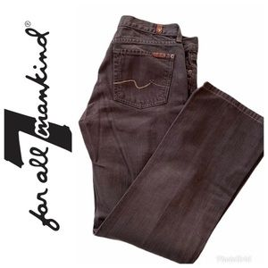 7 Seven for all Mankind Jeans - Bootcut